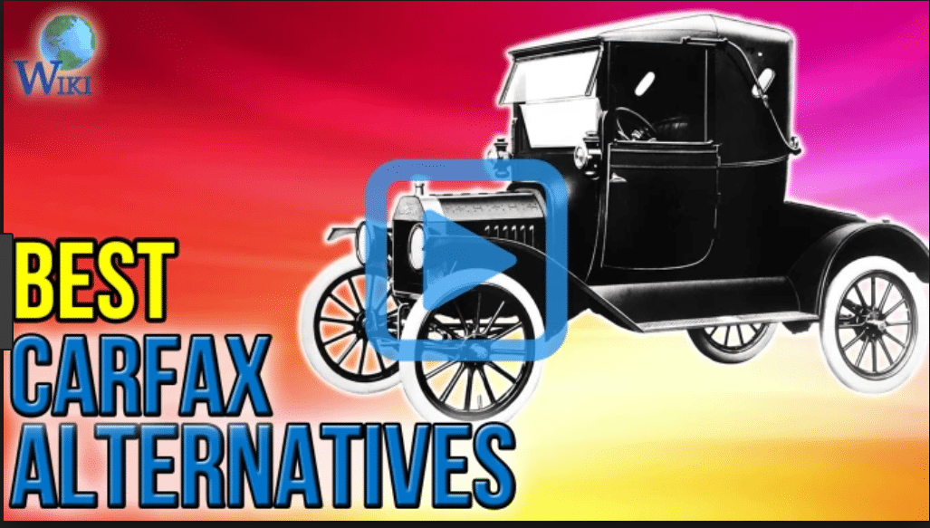 Carfax Alternative Free