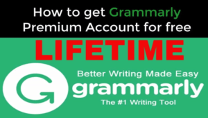 Unknown Facts About Grammarly Premium Trial